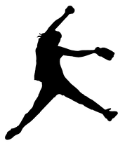 Softball pitcher silhouette.png