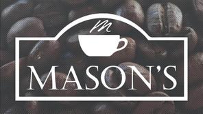 Mason's coming to Samaritan Pioneer Clinic's INSPIRE Café