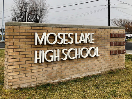 Third-Party Investigating Alleged Incident During Varsity Basketball Game at MLHS Saturday Night