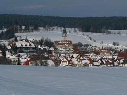 Grafenhausen Winter Ortsansicht Grafenhausen.JPG
