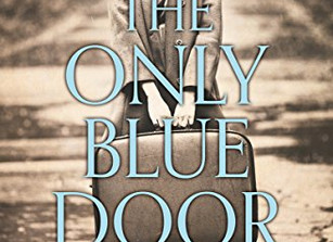 Book Review: The Only Blue Door by Joan Fallon