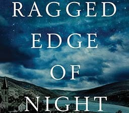 Book Review: The Ragged Edge of Night by Olivia Hawker