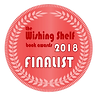 wishing shelf FINALIST-medal2018-colour.