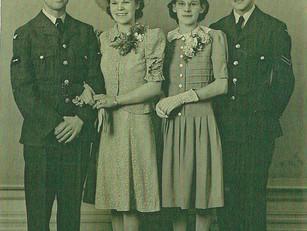 War Brides of WW2
