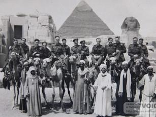 Egypt in World War II
