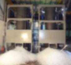Maquina de Hielo en Tubo | FastCold