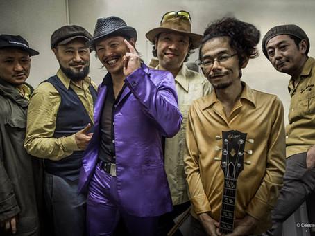 【MMJ 2019 出演者紹介~THE TOKYO LOCALS】