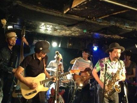 【MMJ 2019 出演者紹介~Blue Beat Players】