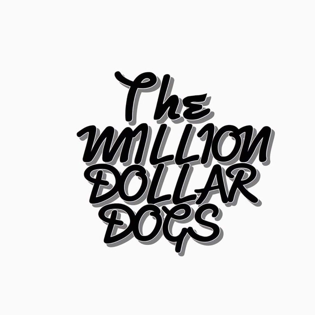THE MILLION DOLLAR DOGS