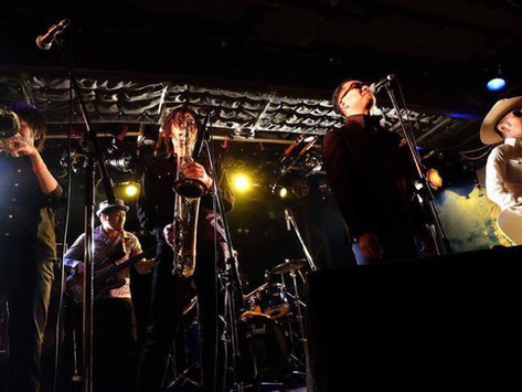 【MMJ 2019 出演者紹介~THE FAVE RAVES】