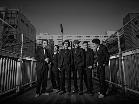 【MMJ 2019 出演者紹介~Soulcrap】
