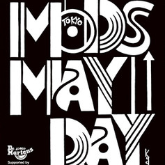 MODS MAYDAY '19