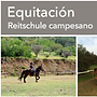 riding lessons valparaiso