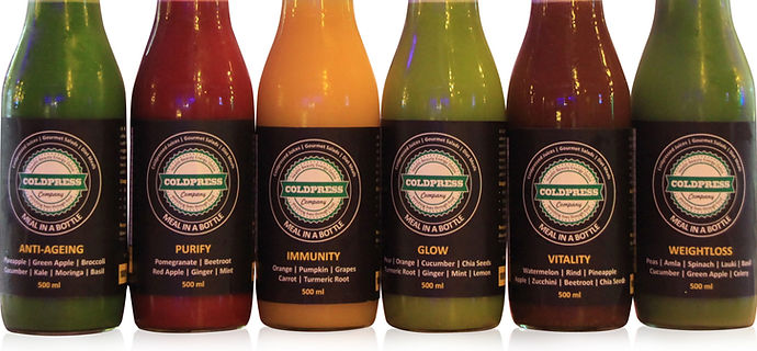 cold pressed juice india detox plan