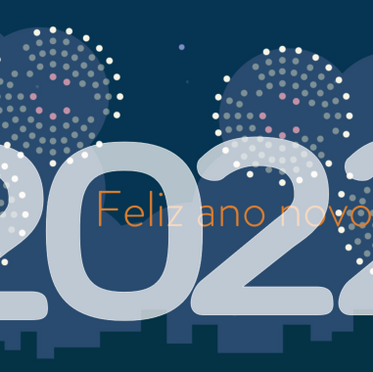 FELIZ ANO 2022!
