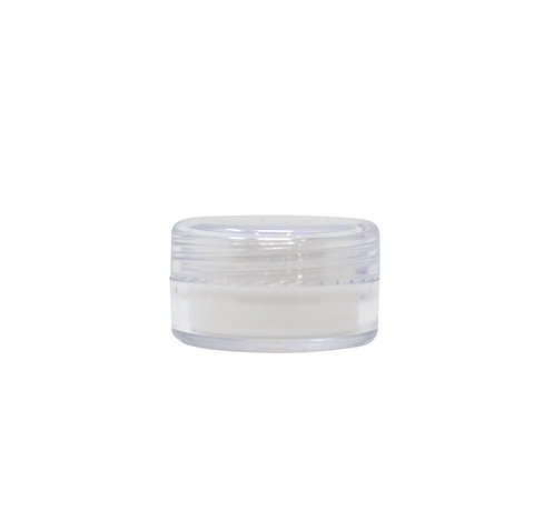5 ml Polystyrene Concentrate Container with Silicone Insert (1,000/case)