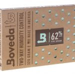 Boveda 320 Gram 62%RH - use w/ up to 5lb