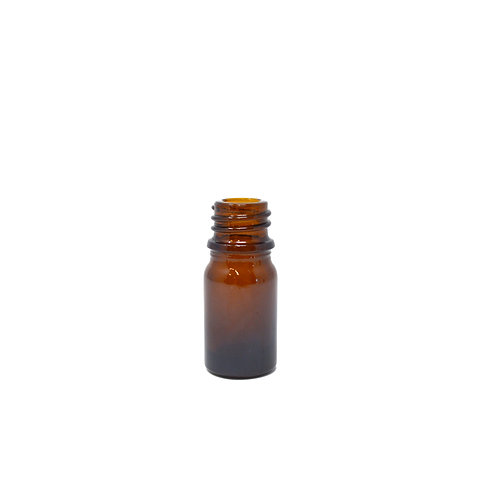 5 mL Euro Dropper Bottle with an 18-400 Neck Finish (255/Pack-765/Case)