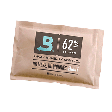 Boveda 67 Gram 62%RH - use w/ up to 1lb