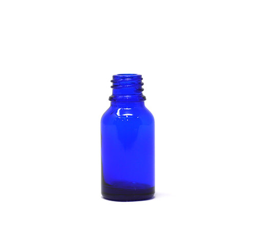 30 mL Euro Dropper Bottle with an 18-400 Neck Finish (330/Case)
