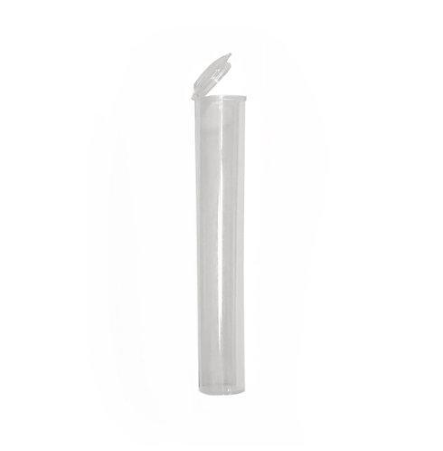 120mm Flip Top J-tubes  (600/case)