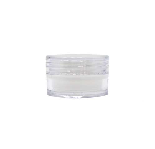 7 ml Polystyrene Concentrate Container with Silicone Insert (1,000/Case)
