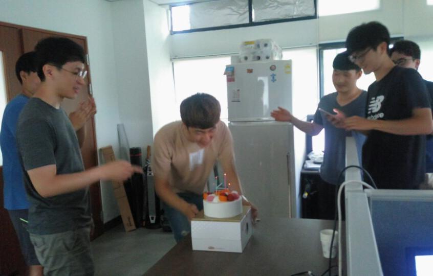 승철이 생일3