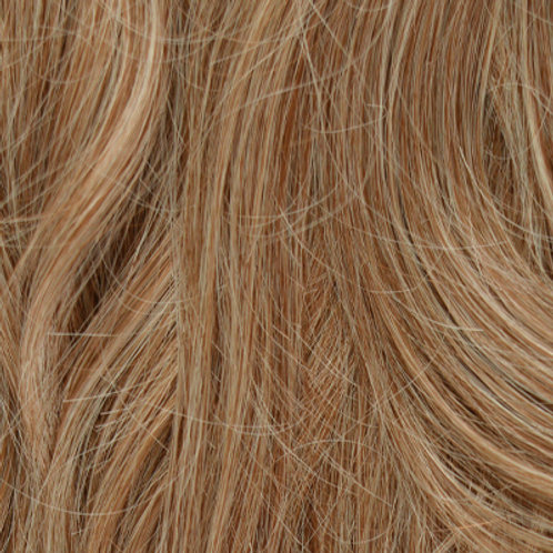 Synthetic Range - Clip in Waved Hair