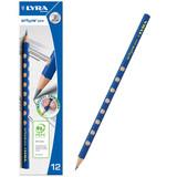 Olovka Lyra Groove Slime