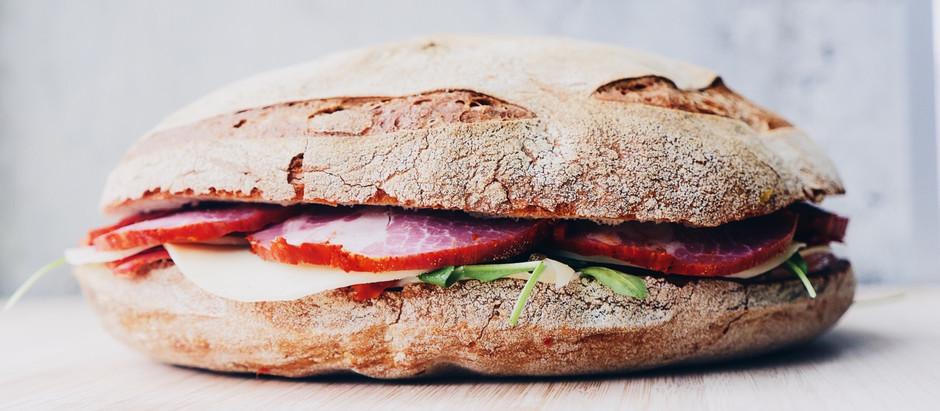 Pimp your Sandwich!