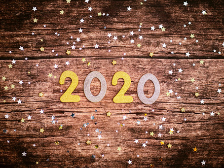 What's 2020 got in store for you?