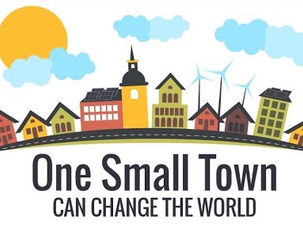 Major progress with One Small Town activity around the world