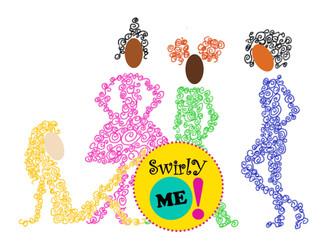 Welcome to Swirly Me!