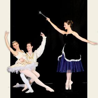 Cinderella - Full Length Ballet
