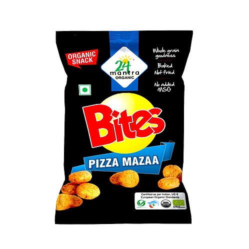 PIZZA MAZAA BITES