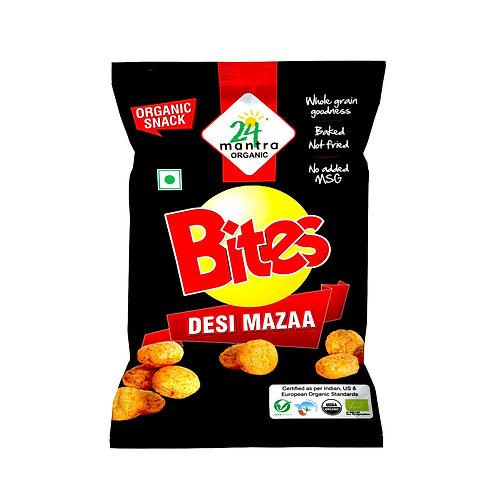 DESI MAZAA BITES