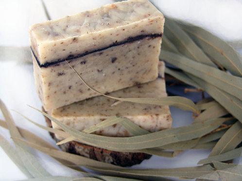 Birch sap soap / Bērzu sulas ziepes