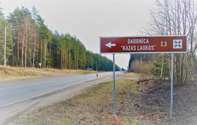 Darbnīca KazasLaukos