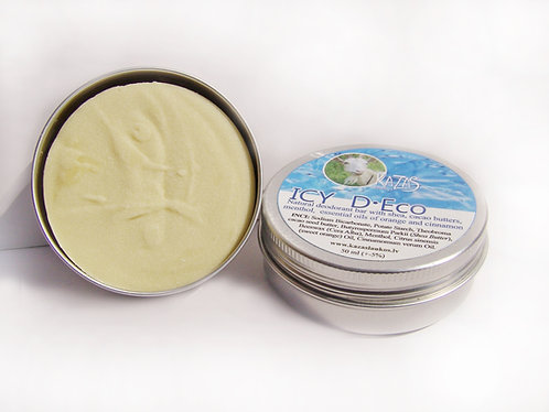 Icy D.Eco Deo