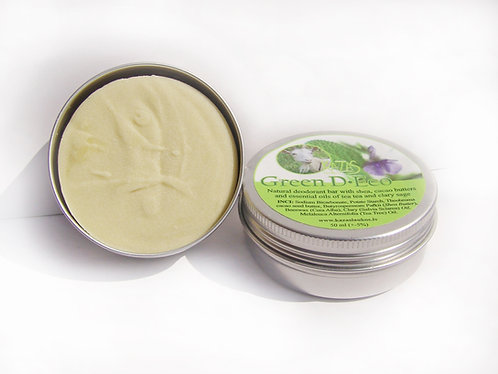 Green Tea D.Eco Deo