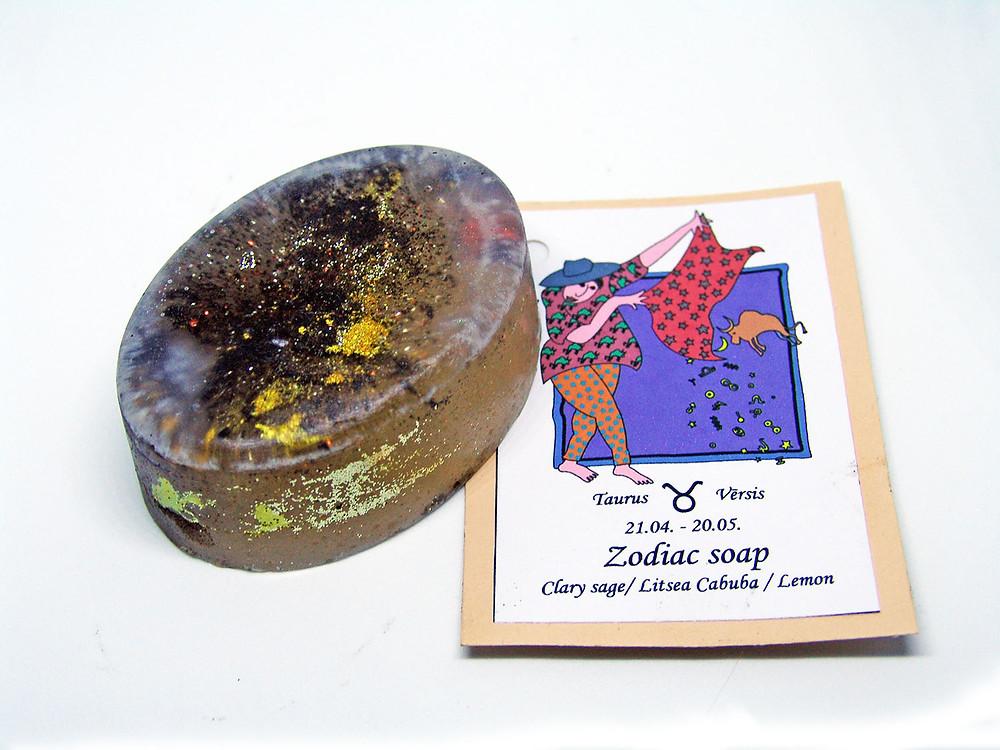 Taurus horoscope soap