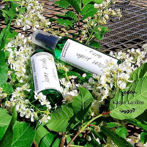 Chokecherry Hidrolate /Ievas ziedu ziedūdens