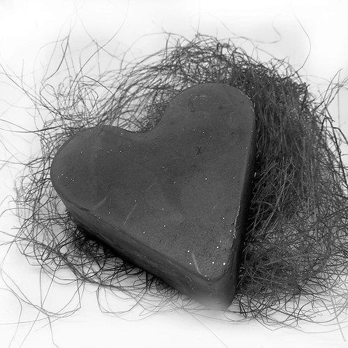 Melnā Valentīna sirds