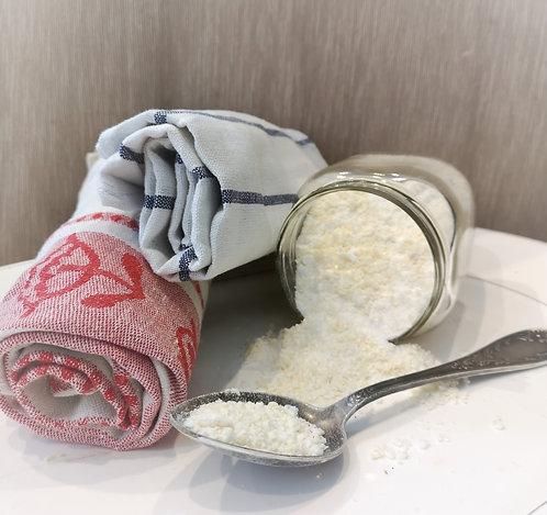 Dabīgais veļas pulveris