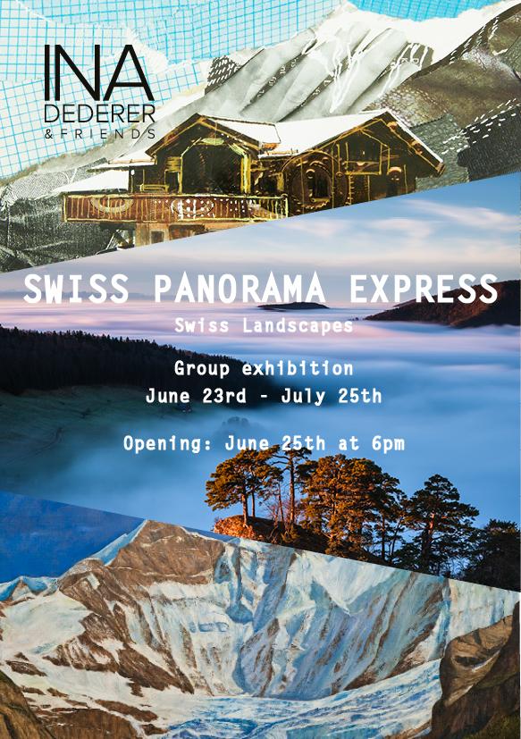 SWISS PANORAMA EXPRESS
