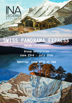 SWISS PANORAMA EXPRESS