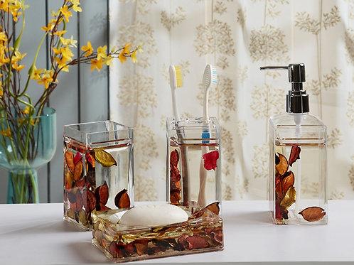 Obsessions Agua Bath Set