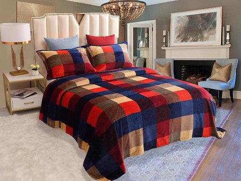 Desire (1+2) Warm Bedsheet