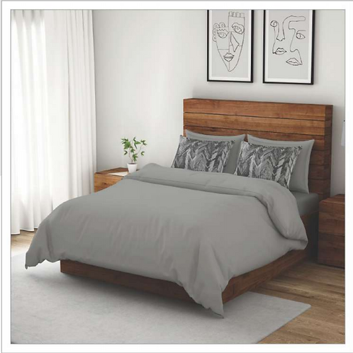 Spaces Everyday Classis Double Size Bedsheet