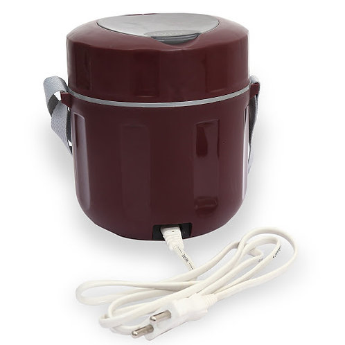 Jaypee Hot Star 2 Electric Lunch box